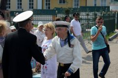 Dien_VMF_16.jpgВ Чебоксарах отпраздновали День ВМФ День ВМФ
