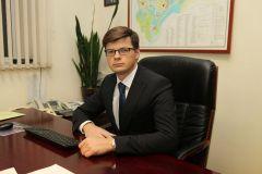 Денис ХРАМОВ, заместитель министра природных ресурсов и экологии РФРегоператор есть, порядка нет