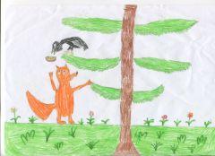 Дима Ельцов 2-й класс, СОШ № 3Если кто себя узнал, то стих написан не напрасно На Парнасе