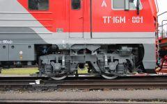 В Алатыре запустят производство скоростных тележек для ж/д вагонов