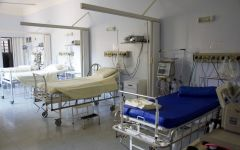 Койки. Фото canva.comВ Чувашии разместили койки в санаторно-курортных учреждениях #стопкоронавирус