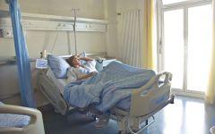 Госпитализация. Фото canva.comВ Минздраве Чувашии рассказали, кого госпитализируют с диагнозом COVID-19 #стопкоронавирус