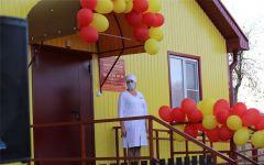 ФАП в Чувашии. Фото cap.ruПять новых фельдшерско-акушерских пунктов заработали в Чувашии в этом году ФАП Реализация нацпроектов здравоохранение