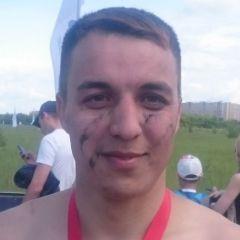 Дмитрий ДАНИЛОВ, 28 лет,  Чебоксары, индивидуальный  предпринимательСтальной характер Испытано на себе