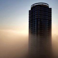 Дубай или Новочебоксарск? Этим вопросом сейчас задаются сотни пользователей соцсетей, глядя на снимок. Фото из Instagram alenuhka_shuОтставить панику Грани в Сети
