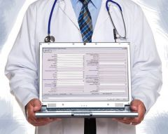 Я возьму больничный. Электронный Электронный больничный