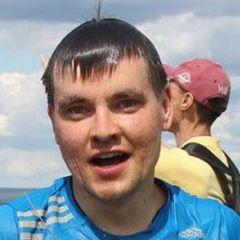 """Федор ИВАНОВ, 34 года,  Новочебоксарск, сотрудник группы компаний """"Каскад""""Стальной характер Испытано на себе"""