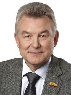 Валерий ФИЛИМОНОВ, председатель Госсовета ЧувашииНовые стимулы для решительного прорыва