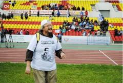 На эстафете «Советской Чувашии» будет разыгран специальный Кубок в память о спортивном журналисте Александре Егорове