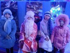 Когда с поздравлениями приходят Дедушка Мороз и Снегурочка, в семье Екатерины Кащеевой радуются не только дети, но и взрослые.Списки желаний, квесты и Дед Мороз на дом традиции семья Новый год - 2020