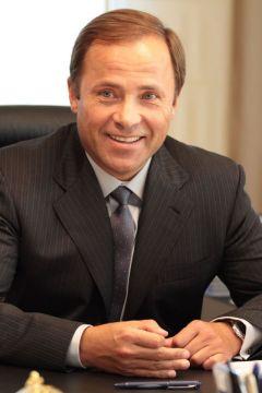 Поздравление полномочного представителя Президента РФ в ПФО с Новым годом Новый год - 2020
