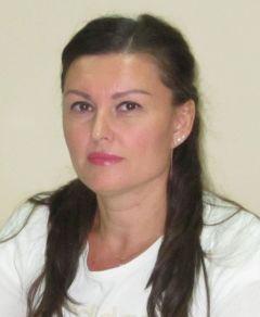 Директор МУП ТИ Елена Кузьмина.Кадастровая деятельность сегодня востребована и необходима МУП ТИ