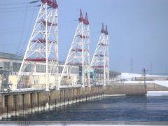 """GES.jpgПаводок может """"выстрелить"""" Чебоксарская ГЭС РусГидро паводок на злобу дня"""