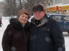 Геннадий готов признаваться супруге в любви ежедневно.Особенный день, или Праздник любви Наша акция День влюбленных