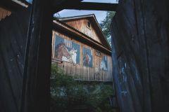 Стрит-арт как актуальная культурная практика: на «Полигоне» встреча с художником Артемом Филатовым