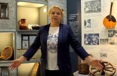 директор Новочебоксарского историко-художественного музейного комплекса Нина ГлотоваМузей онлайн Территория культуры Международный день музеев