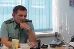 Начальник Новочебоксарского отдела службы судебных приставов Александр Мигунов ответил на вопросы горожан судебные приставы