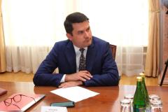 Дмитрий Краснов. Фото cap.ruВ Правительстве Чувашии появился новый вице-премьер и глава Минэкономразвития Назначение