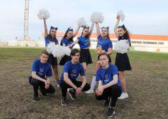 Группа поддержкиСразу три первых места завоевала Чебоксарская ГЭС в легкоатлетической эстафете XXV легкоатлетическая эстафета на призы газеты ГРАНИ