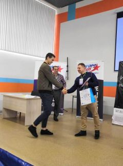 При поддержке «Ростелекома» в Чебоксарах прошел кибертурнир Филиал в Чувашской Республике ПАО «Ростелеком»