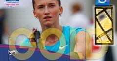 Анжелика Сидорова выиграла  золото ЧЕ-2019 ЧЕ-2019 легкая атлетика