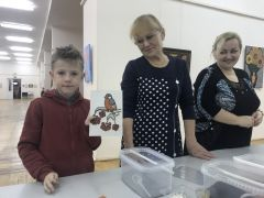 Танцевали, рисовали, играли — в Новочебоксарске ночь искусств прошла в Художественном музее Ночь искусств
