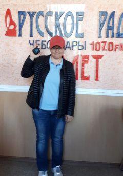 На радиостанциях разыграли подарки от ПАО «Химпром» Химпром