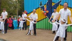 Родного города любимый уголок Навстречу 60-летию Новочебоксарска