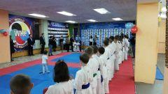 Каратисты Новочебоксарска справили новоселье  карате