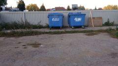 Фото 2Контейнерные площадки надо обустроить Реализация нацпроектов Приемная ЖКХ мусорная реформа
