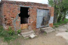 """На территории школы № 4 """"Грани"""" обнаружили несколько заброшенных недостроев. Забыть нельзя вернуть: В республике проходит народная инвентаризация недвижимости Акция """"Народная инвентаризация"""""""