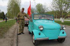 СергейНаследники Великой Победы День Победы