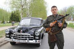 Юрий МИЛЛИННаследники Великой Победы День Победы