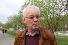 Юрий КЛЫЧКОВ, генеральный директор НКТВНаследники Великой Победы День Победы