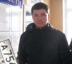 Дмитрий ЕрмаковРегистрация по регламенту регистрация авто ГИБДД Опрос