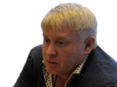 Сергей МихеевНе страдать и не сдаваться Круглый стол