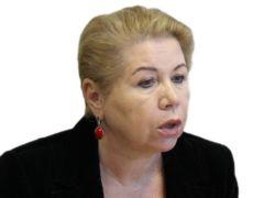Нина ГлотоваНе страдать и не сдаваться Круглый стол