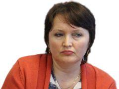 Надежда Шаржанова, заведующая отделением реабилитации Республиканского клинического онкологического диспансераНе страдать и не сдаваться Круглый стол