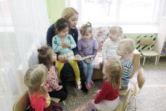 """Новочебоксарская газета запускает новый проект """"Грани"""" читают детям"""" Грани читают детям"""