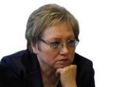 Лидия Яковлева, заместитель председателя Новочебоксарского отделения Союза женщин Чувашии, главный врач городской стоматологической поликлиникиНе страдать и не сдаваться Круглый стол