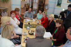 IMG_0172.JPGВ Новочебоксарске объявили декаду без абортов Новочебоксарск 1 июня — Международный день защиты детей