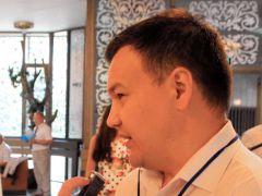 Вячеслав БОРИСОВЧувашия — открытый регион   Чебоксарский экономический форум День Республики-2015