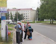 В Новочебоксарске сегодня не вышли в рейс автобусы №21 и №22