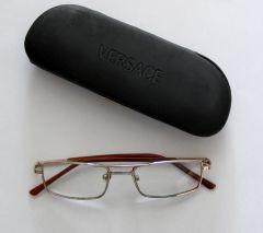 Найдены очки в чехле  Бюро находок