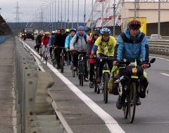 Он долго гнал велосипед Чувашский Путешественник Никита Васильев #чувашский_путешественник