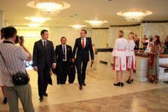 IMG_0303.JPGЧувашия — открытый регион   Чебоксарский экономический форум День Республики-2015