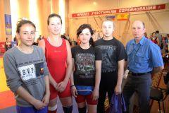 Мы из российского Крыма! Фото Марии СМИРНОВОЙМосты дружбы крепнут Палитра событий #Крымнаш