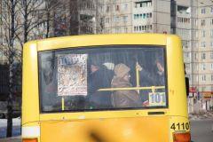 Время маршруток подходит к концу, скоро будем все ездить на автобусах. Фото из архива редакцииМихаил Игнатьев:  Ключевая фигура – пассажир пассажирский транспорт общественный транспорт