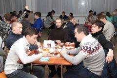 В ПАО «Химпром» состоялась III интеллектуальная игра «Битва IQ» Химпром