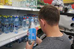 Не всякая вода полезна для питья. Фото Марии СМИРНОВОЙВыбирай воду с умом Сам себе эксперт